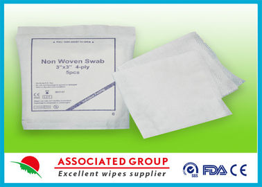 4 X 4 Gauze Dressing For Wounds
