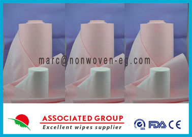 China Disposable Kitchen Non Woven Roll Wipes Reusable For Home supplier