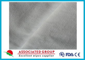 Non Irritating biodegradable Spunlace Nonwoven Fabric For Medical And Sanitary Products