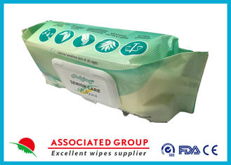 Adult Disposable Washcloths 12 x 8 inch  Mist Personal Wipes