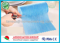 China Antibacterial Multi Purpose Cleaning Wipes Dishwashing For Kitchen company