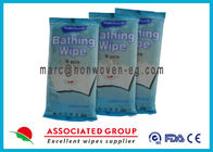 China Disposable Wet Wash Glove Alcohol Free Anti Bacteria For Household factory