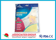 Reusable Household Cleaning Wipes OEM With High Softness And Durability
